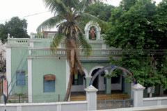 Bidaram Krishnappa Prasanna Seetha Rama Mandira